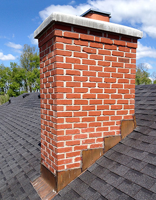flawless chimney system - atlanta