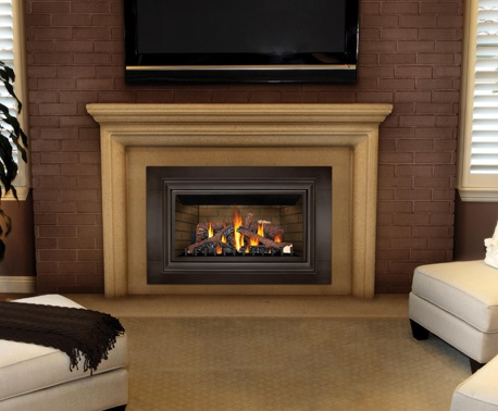 Gas Fireplace Annual Maintenance