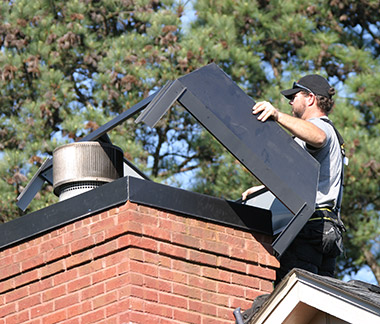 chimney repair, chase top, chimney top near atlanta and dunwoody in roswell ga