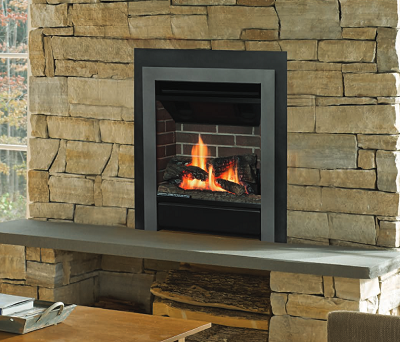 Valor Zero Clearance Gas Fireplace